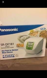 Panasonic rice cooker New