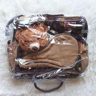 Dialogue Bag