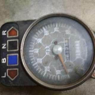 Speedmeter Yamaha Yb100