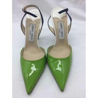*Jimmy Choo Heels - Jimmy Choo 高跟鞋