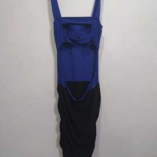 Dress santai free ongkir