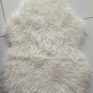 Karpet Bulu Tejn Ikea #BONUSMARET