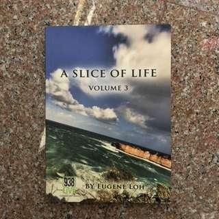 A slice of life vol 3