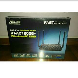 Asus Router NEW