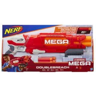 Nerf N-Strike Mega: DOUBLEBREACH