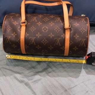 💯% Authentic Louis Vuitton Handbag
