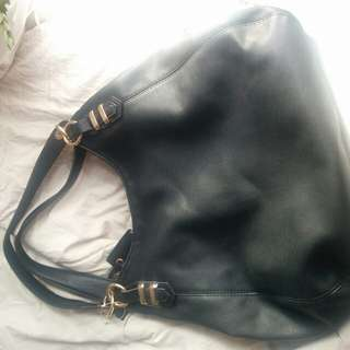 Accessorize black bag - brand new!