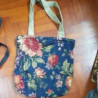 BN flower bag