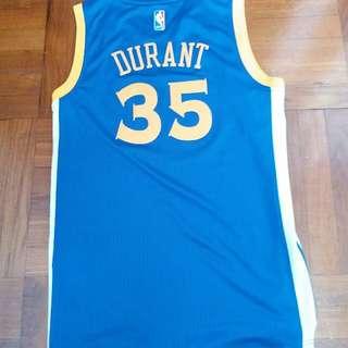 NBA K.Durant.GOLDEN STATE WARRIOS