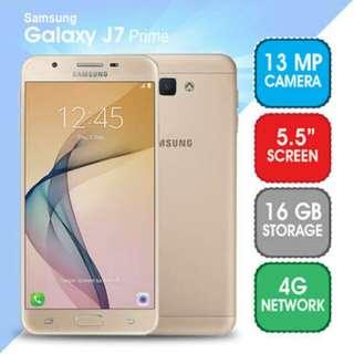 Samsung J7 prime bisa kredit proses cepat hanya 3 menit
