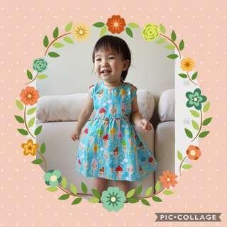 🍦yummy ice-cream simply dress
