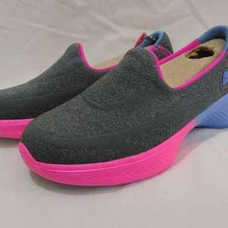 Skechers Go Walk 4 Slip On Shoes