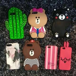 Iphone 6 / 7 Plus Cases 🌸✨