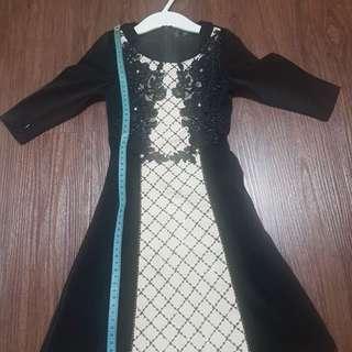 Pre-Loved Long Dress