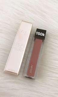 Jouer liquid lipstick