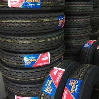 Silverstone Tyre 700x15 and 700x16