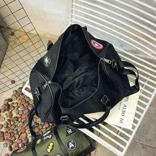 Fashion travel bag