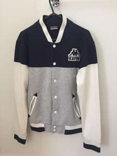 Kappa baseball jacket