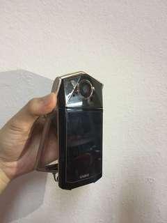 Casio TR70