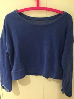 Cotton On Crop Sweater