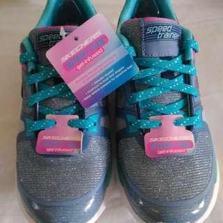 Skechers Gel Infused Shoes