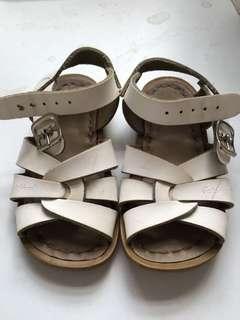 Toddler Saltwater sandals