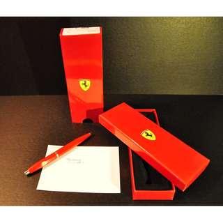 Ferrari Sheaffer Pen
