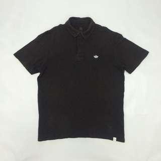 T-Shirt Collar Adidas Original