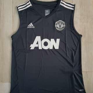 Manchester United singlet