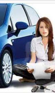 Car Accident insurance claims