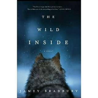 (Ebook) The Wild Inside - Jamey Bradbury