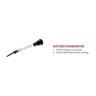 Battery Hydrometer
