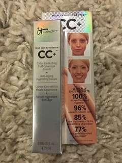 It cosmetics cc+