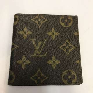 Louis Vuitton Wallet 銀包