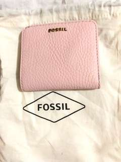 NEW Fossil small wallet
