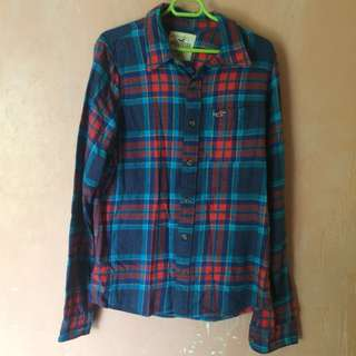 💯% Authentic Hollister Long Sleeve