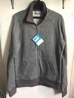Orig Columbia jacket fleece