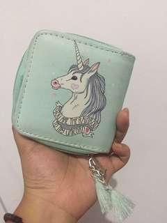 Unicorn Purse / Dompet Unicorn