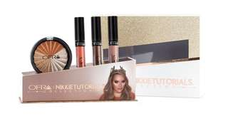 🌟 SALE 🌟OFRA X NIKKIETUTORIALS COLLECTION
