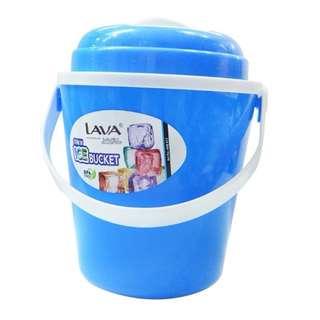 LAVA BPA free 1100ml Mini Ice Bucket