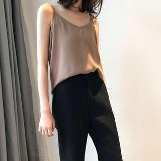 PO: Minimalistic Basic Camisole