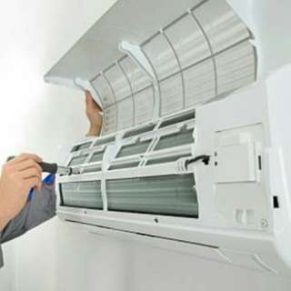 Aircon Servicing for Residential