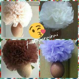 Bunga telur Kahwin
