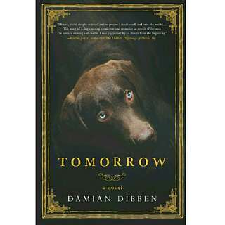 (Ebook) Tomorrow - Damian Dibben