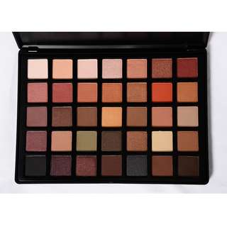 Beauty Creations 35 Pro Palette - Jasmin