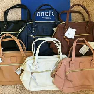 Anello Long Handle