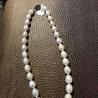 淡水珍珠頸鏈