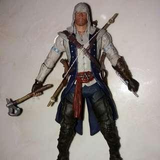 Mcfarlane Assassins Creed Connor kenway