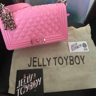Jelly Toyboy