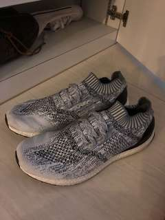 Ultra boost uncaged fall winter 2017